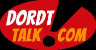 dordttalk.com Logo